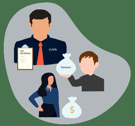 CAFS Life Insurance